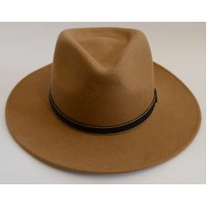 Фетровая шляпа Cowboy hat