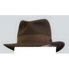 шляпа фетровая федора стиль а-ля индиана джонс