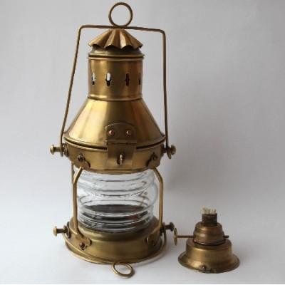 Лампа топовая малая