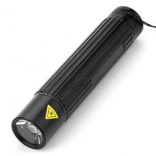 1-режим 150LM светодиодный фонарик (3x14500)