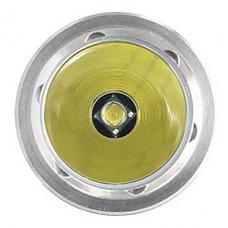 JetBeam Jet III M светодиодный фонарик - Cree XML LED - 450 люмен - гладкий отражатель - 2 х CR123A, 2 х RCR123A или 1 х 18650 батарей