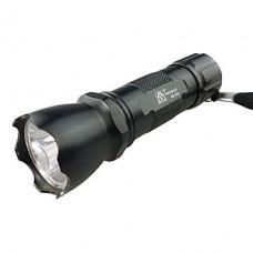 1 мини-режиме светодиодный фонарик (1xAA)