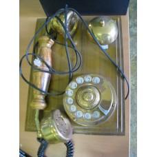 Телефон 200х320х140