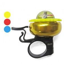 велосипед подсолнечное форме колокола с компасом (3 цвета)