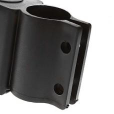 Противоугонная система для велосипеда со звуковой сигналлизацией (110dB/1*6F22)