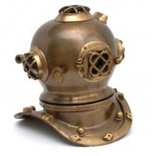 Водолазный шлем мини
